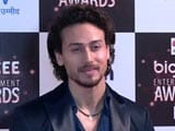 Video : All Actors Are Greedy For Big Numbers: Tiger Shroff