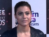 Video : Kajol On Completing 25 Years in Bollywood
