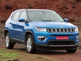 Video : Jeep Compass SUV Launched, Price In India