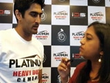 I Fight In The Ring For India: Vijender Singh