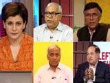 Video : Gujarat Congress Crisis: Money Or Ideology At Play?
