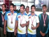 Video : Hearing Impaired Athletes Rue Lack Of Support In India