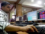 Video : Sensex Gains Ahead Of RBI Policy Review, Nifty Edges Higher