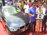 BMW For Women's Cricket Team Captain Mithali Raj