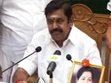 Video : No Floor Test In Tamil Nadu Till Further Orders: Madras High Court