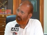 Video : Former Gujarat Cop DG Vanzara Discharged In Sohrabuddin Sheikh Case