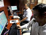 Video : Sensex, Nifty Jump As Markets Cheer Moody's Rating Upgrade