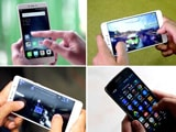 Video : Best Smartphones Under Rs. 15,000 (July 2017)