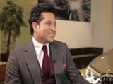 Video : Rapid Fire Round With Master Blaster Sachin Tendulkar