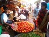 Video : Delhi Government Orders Daily Inspections To Check Hoarding Of Tomatoes, Onions