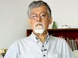 Video : Expect Banks To Cut Lending Rates, Says Arvind Virmani