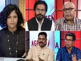 Video: NOTA In Rajya Sabha Polls: BJP, Congress United