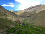 Video : Lighting The Himalayas: Ladakh's Remotest Village To Be Solar Powered