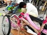 Video : पंजाब के साइकिल कारोबार पर भी जीएसटी का असर
