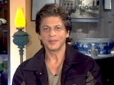 Video: Shah Rukh Khan Lends His Support For Behtar India Campaign