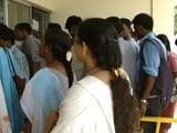 Video : Tamil Nadu Medical Students Left Hanging As State Seeks NEET Exemption