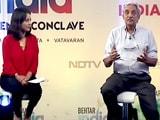 Video: Speaking Up for Environment Is The First Step To Make India Better: Bittu Sahgal