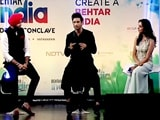 Video: We Should Use Technology To Tackle Plastic Waste: Sushant Singh Rajput
