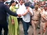 Video : वाराणसी में शाहरुख के कार्यक्रम आयोजकों को नोटिस
