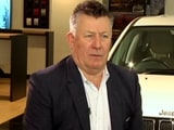 Video: In Conversation With Kevin Flynn, President FCA India