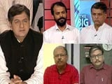 Video : Raids: Anti-Corruption Or Anti-Opposition?