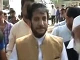 Video : Alleged Hawala Dealer Aslam Wani Arrested In Case Involving Shabir Shah