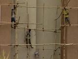 Video : निर्माण उद्योग में सुरक्षा मानकों की अनदेखी से हो रही हैं मौतें