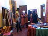 Video : Exhibition In Chennai Strives To Revive Dying Tradition Of Kanchevaram Saris