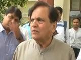 Video : Ahmed Patel Wins Rajya Sabha Election And Big Prestige Battle