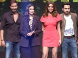Video : Ajay Devgn & Emraan Hashmi On Their Super-Hit Chemistry