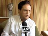 Video : 'Satyamev Jayate', Announces Congress' Ahmed Patel, Man Of The Moment