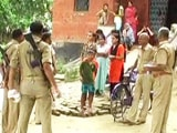 Video : Teen Murdered In UP Village, Allegedly By Men Stalking Her For Months