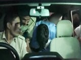 Video : Chandigarh Stalker Arrested: Did Cops Act Under Pressure?