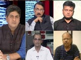 Video : Gujarat Rajya Sabha Polls Aftermath: JD('Dis'United)?