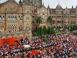Video: A Silent March By 9 Lakh Marathas In Mumbai