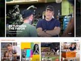 Video: Facebook Unveils Watch