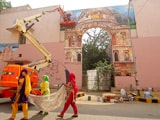 Video: Introducing Art Across Public Spaces In India