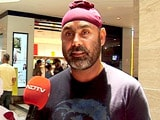 Video : Former Cricketer Sarandeep Singh Says Yes To Organ Donation