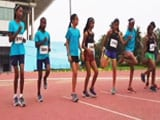Keeping Indias Olympics Dream On Track