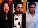 Video : Celebs At The Screening Of Akshay's Toilet - Ek Prem Katha
