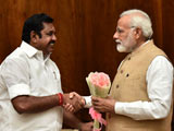 Video: PM Narendra Modi Meeting Expected To Spur AIADMK Merger