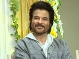 Video : Anil Kapoor Extends His Support For Behtar India Campaign