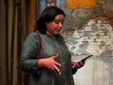 Video : Art Matters: Short stories on partition