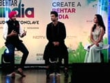 Video : Sushant Singh Rajput Talks About Ideas That Will Make India Behtar