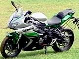 Video: रफ्तार: जानें कैसी है बेनेली की नई बाइक 302 R