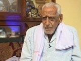 Video : India At 70: Tales Of A Freedom Fighter Who Is Still Going Strong At 99