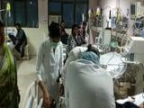 Videos : गोरखपुर अस्पताल हादसा: मंत्री केशव मौर्या बोले-वक्त दीजिए