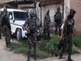 Video : 2 Army Personnel Killed, 3 Injured In Encounter In Kashmir's Shopian