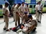 Video: जम्मू रेलवे स्टेशन पर खड़ी ट्रेन में मिला बम