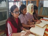 Video : In A Kerala School, A Teacher Is Building A Braille Library On Her Own